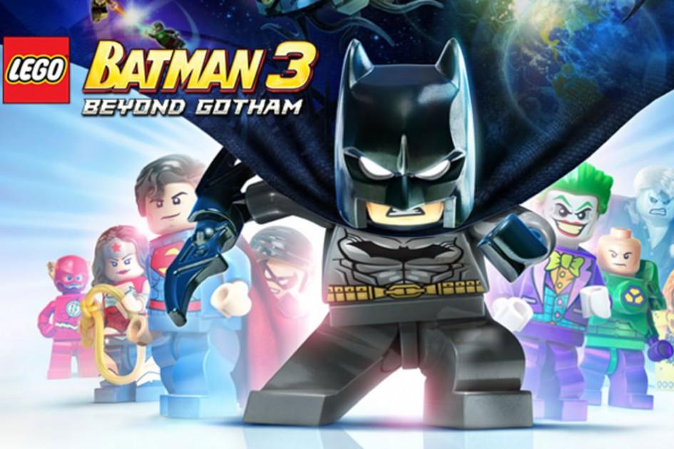 Batman fürs iPhone   © Warner Bros. Interactive Entertainment