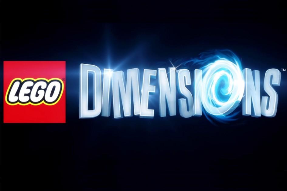 LEGO Dimensions: Das Portal öffnet sich im Oktober | © LEGO Group