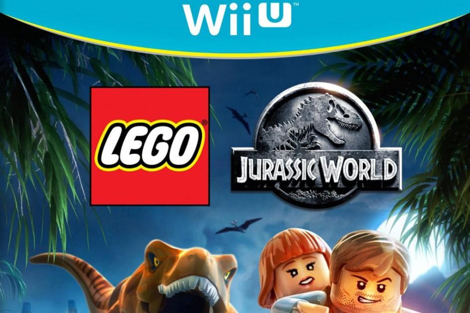 Die Dinos sind in wenigen Tagen auch auf der Wii U los | © WB Games/ Nintendo