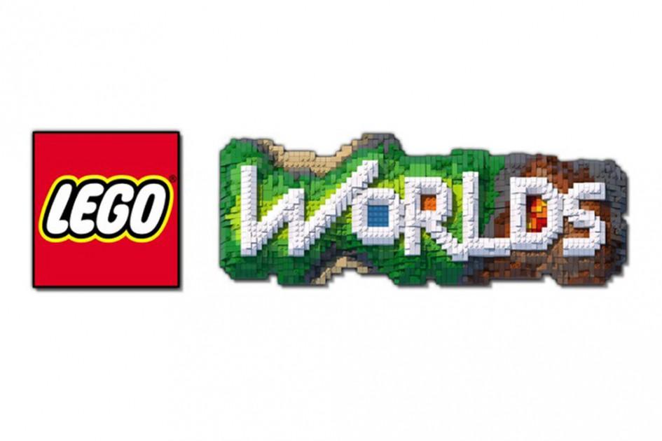 Neue Welten: Lego Worlds | © Andres Lehmann