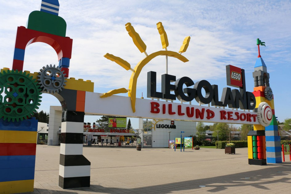 Legoland Billund Resort | © Andres Lehmann