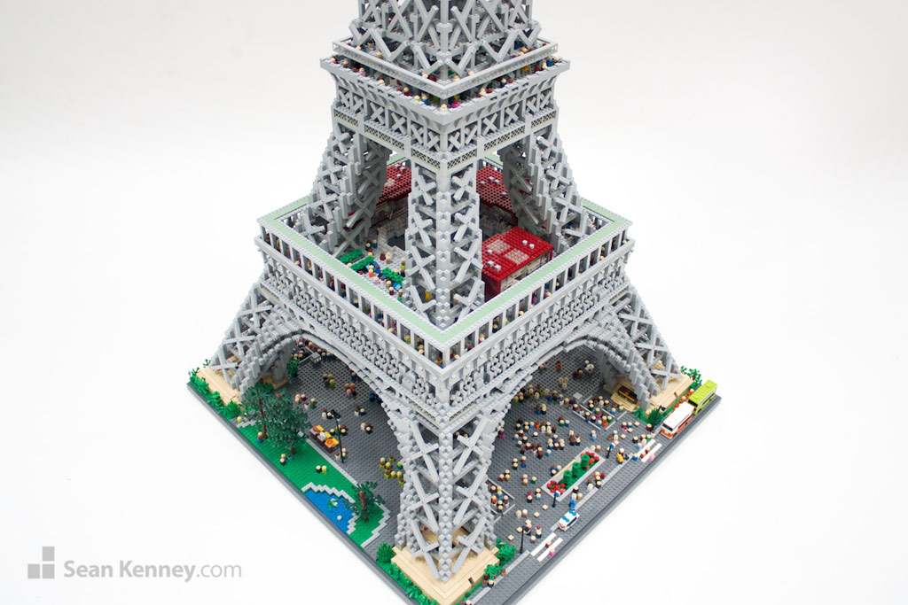 Wahrzeichen von Paris | © Sean Kenney