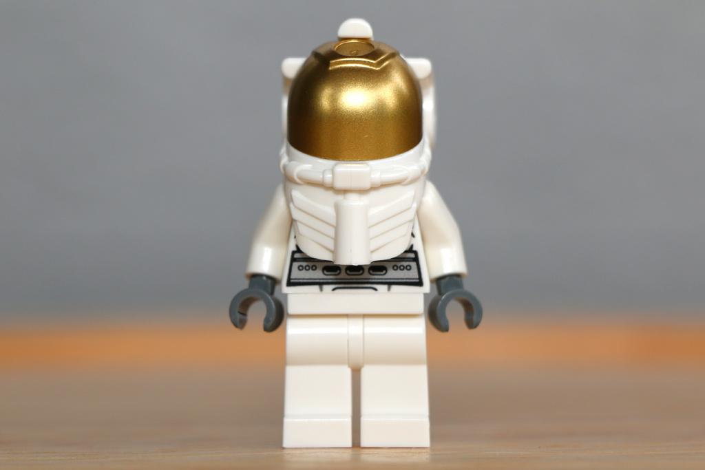 Lego Astronaut 2015 | © Andres Lehmann