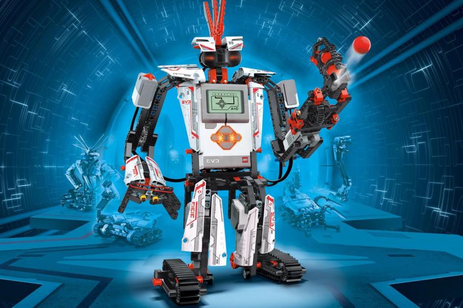 Lego Mindstorms EV3 | © Lego Gruppe