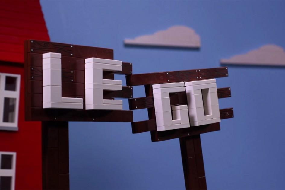 Es brickt! | © A Lego Brickumentary/ YouTube Screenshot