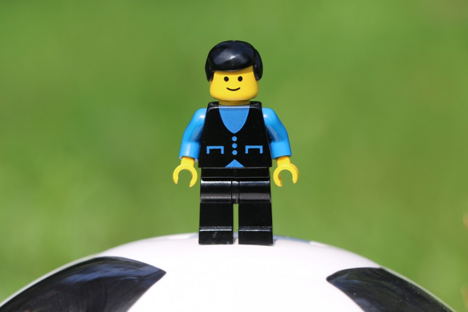 Macht am Spielfeldrand stets eine gute Figur: Jogi Löw | © Andres Lehmann