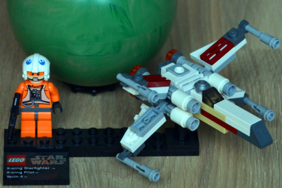 Star Wars X-Wing: Geht es noch... kleiner? | © Roland Triankowski