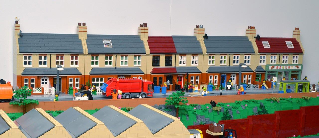 Interview With Huw Millington Brickton A Moc Lego City