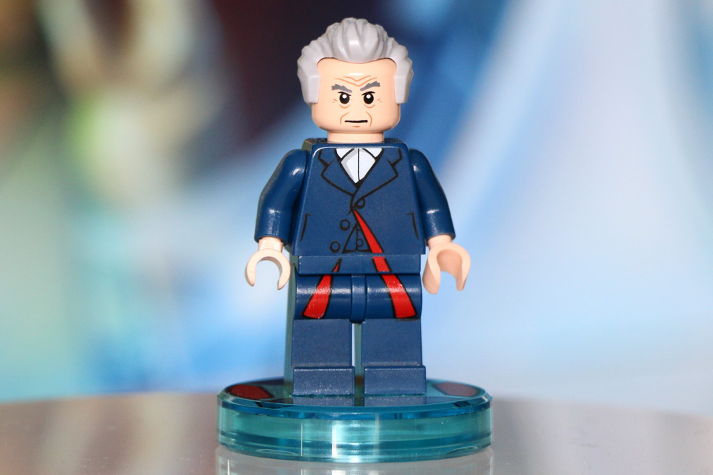 Lego Dimensions Level Pack: Doctor Who | © Andres Lehmann