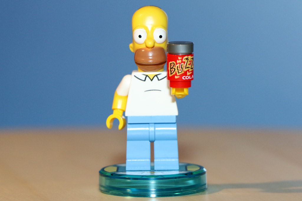 TV-Kult: Homer Simpson | © Andres Lehmann