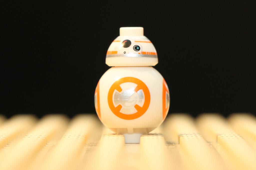 BB-8 | © Andres Lehmann