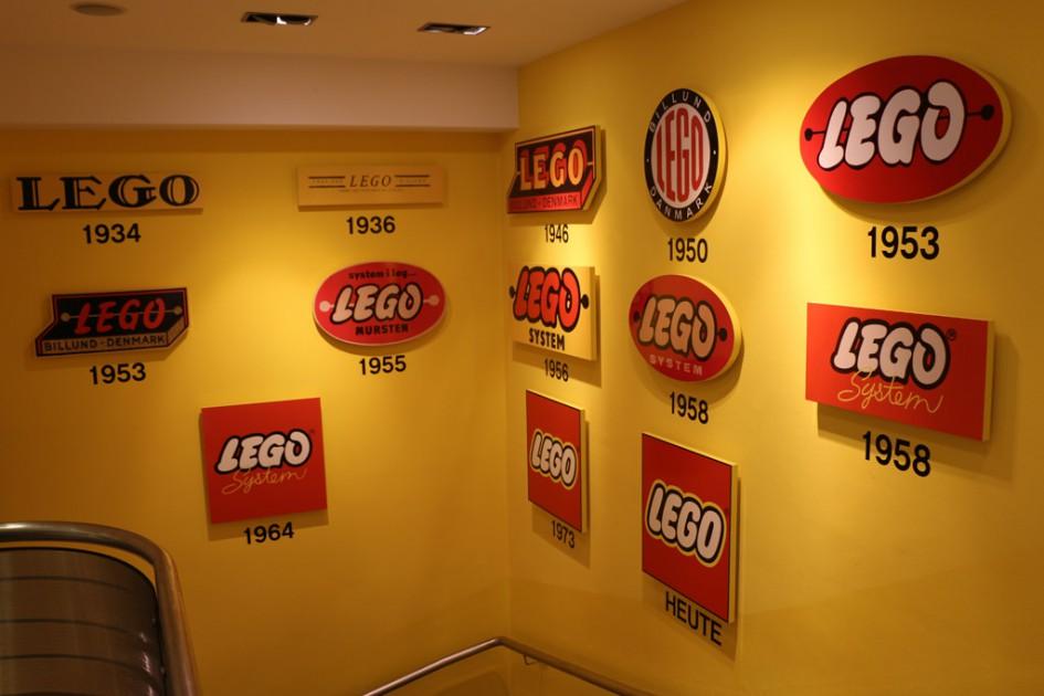 LEGO: Na, Logo! | © Andres Lehmann