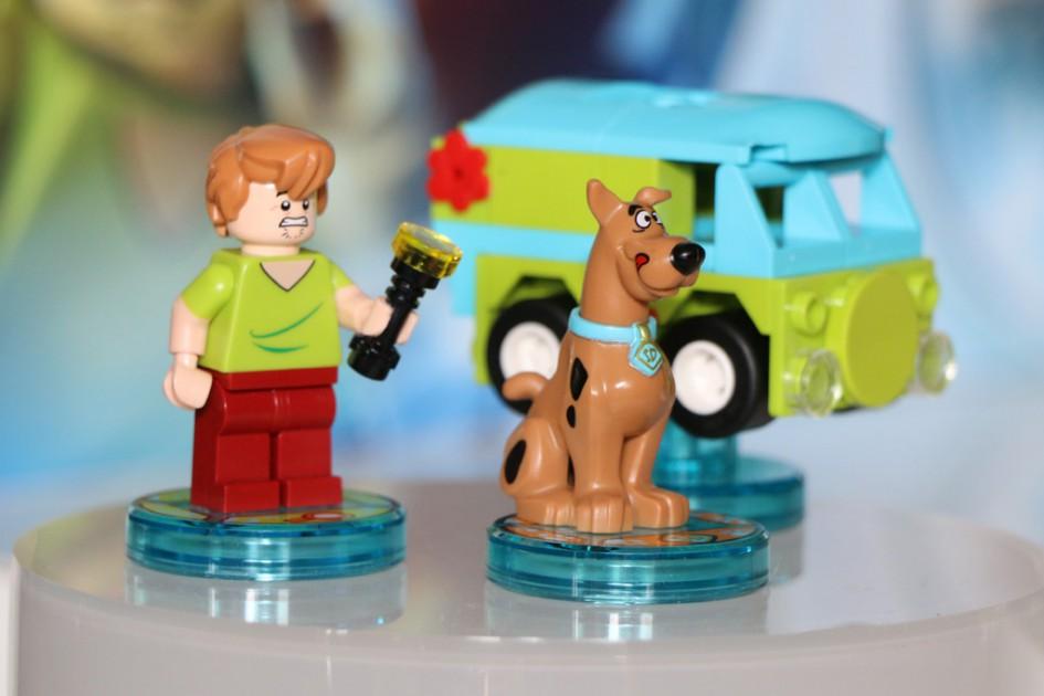 Ein Team Pack zu Scooby-Doo erscheint parallel zum Spiel am 1. Oktober | © Andres Lehmann