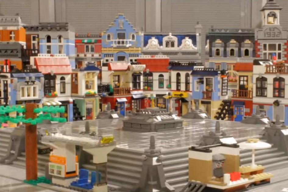 Rockiges Vergnügen! | © LEGO Group