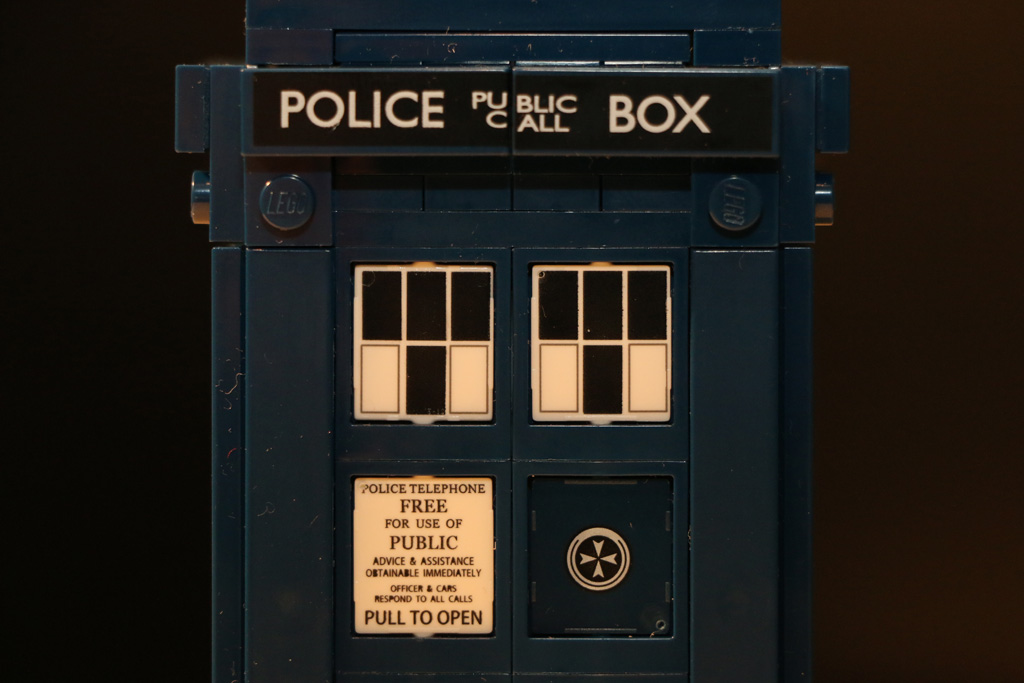 Auch das Ideas-Set erscheint... in der Box. | © Andres Lehmann