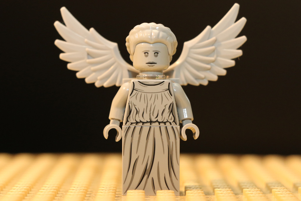 Weeping Angel   © Andres Lehmann