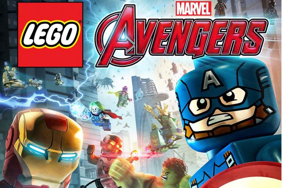 Lego Marvel The Avengers: Alles nur ein... Spiel! | © WB Games/ LEGO Group/ Marvel