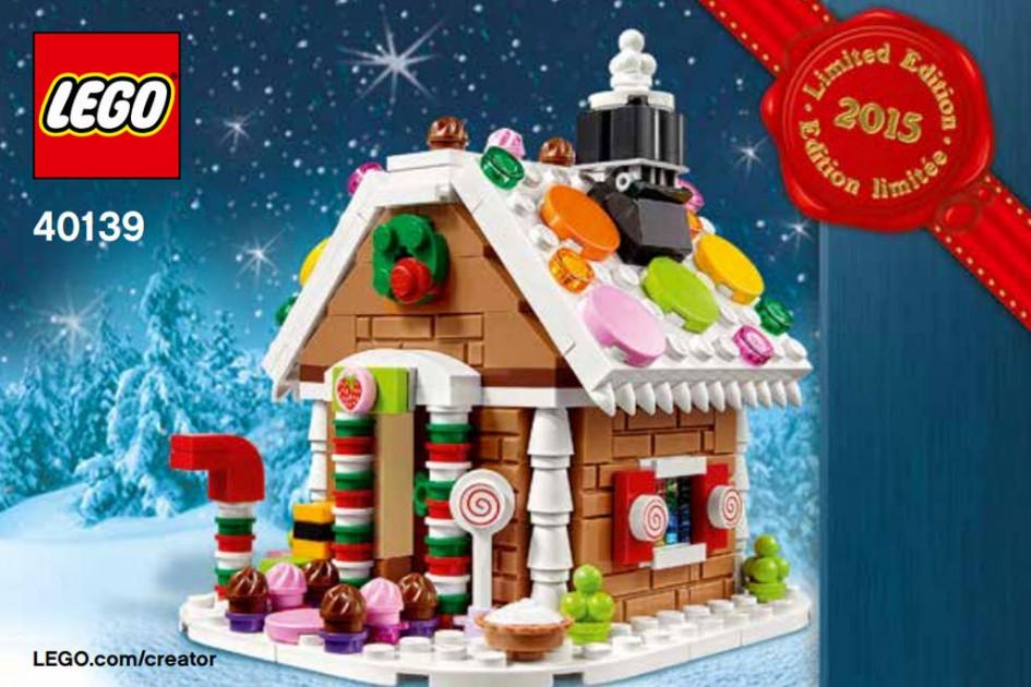 lego seasonal lebkuchenhaus bauanleitung kostenlos herunterladen zusammengebaut. Black Bedroom Furniture Sets. Home Design Ideas