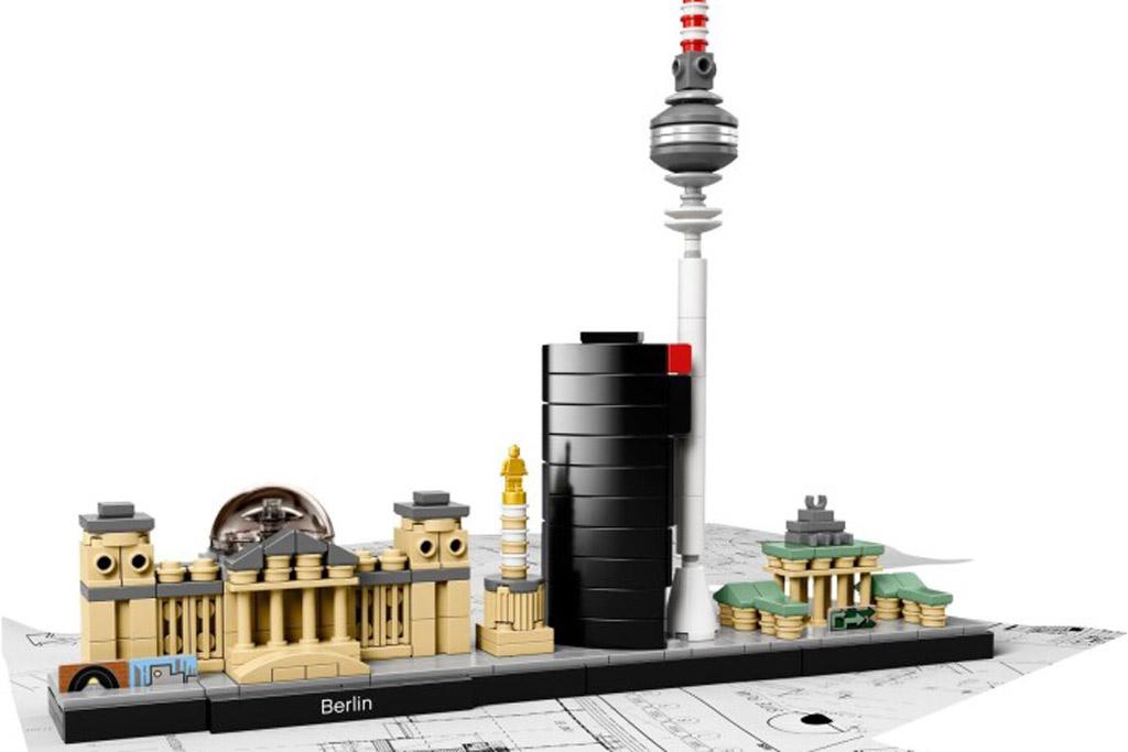 Bekannt! | © LEGO Group