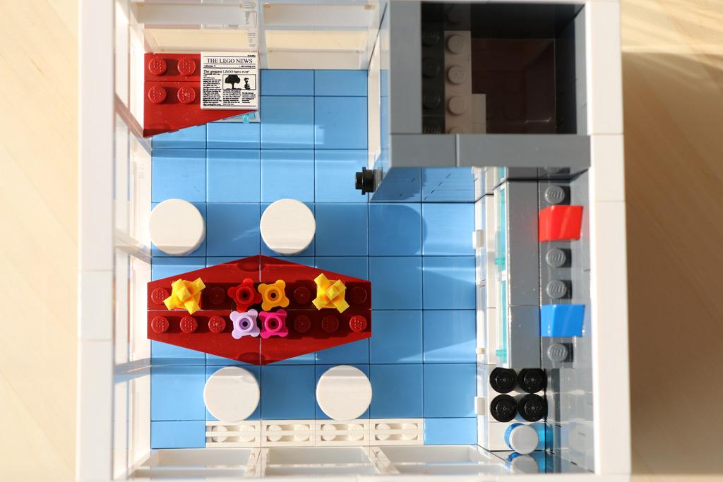 Wichtigster Raum: Küche | © Andres Lehmann