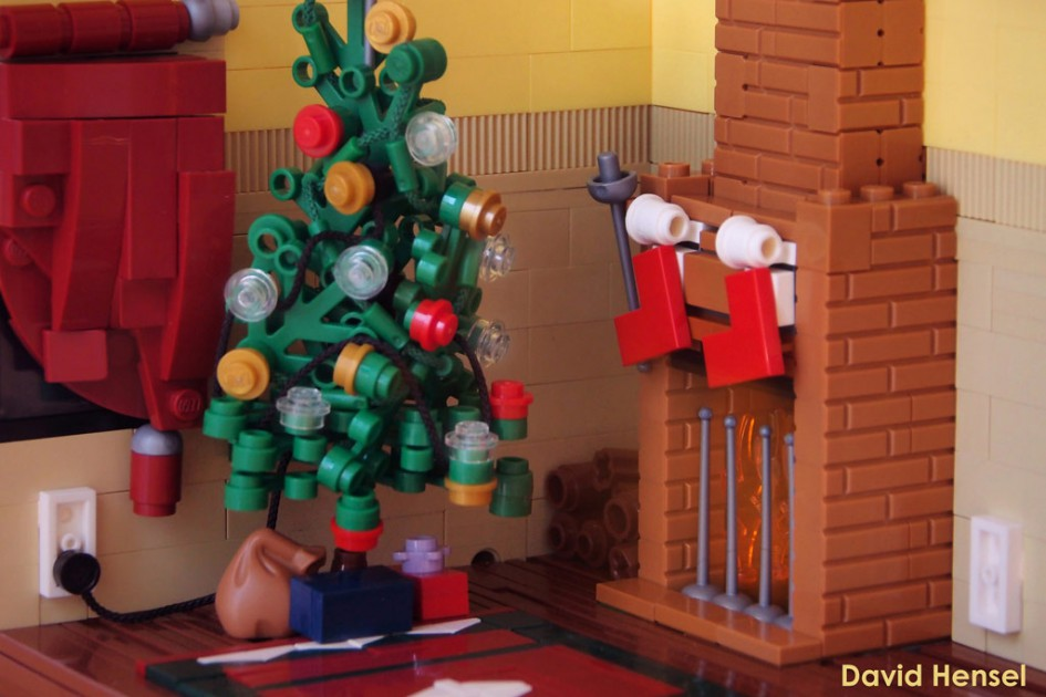 Ho, ho, ho! | © Legonardo Davidy/ David Hensel/ Flickr