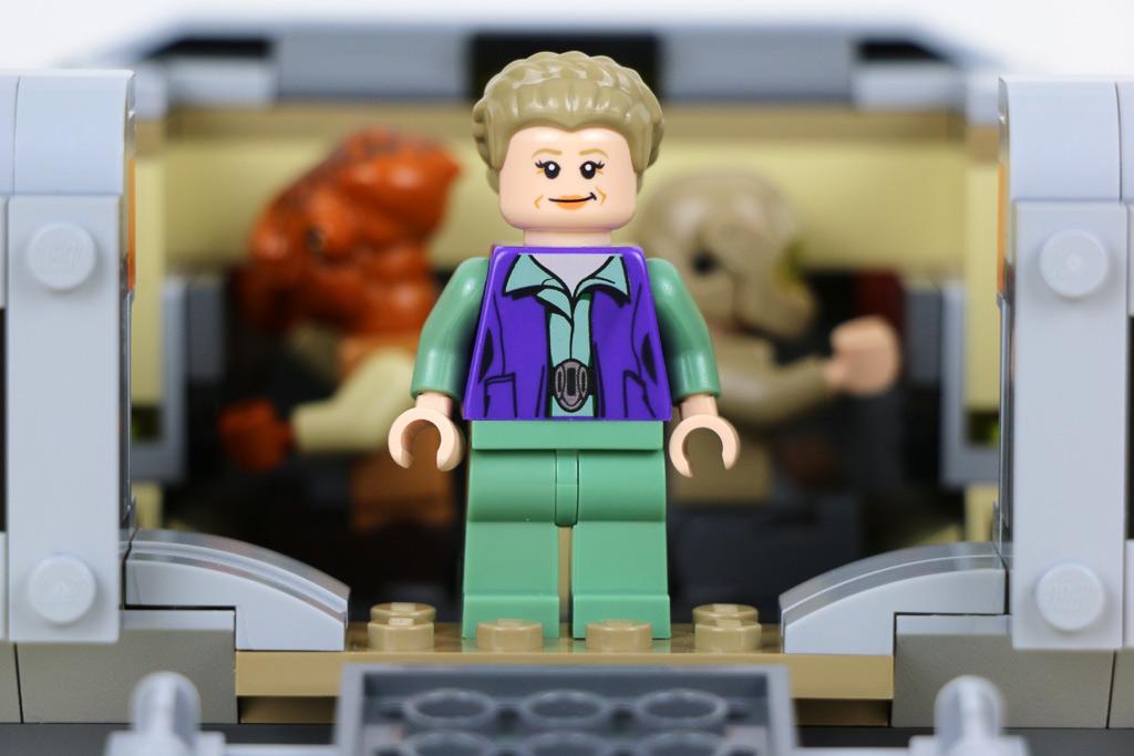 Prinzessin Leia ist wieder da | © Andres Lehmann