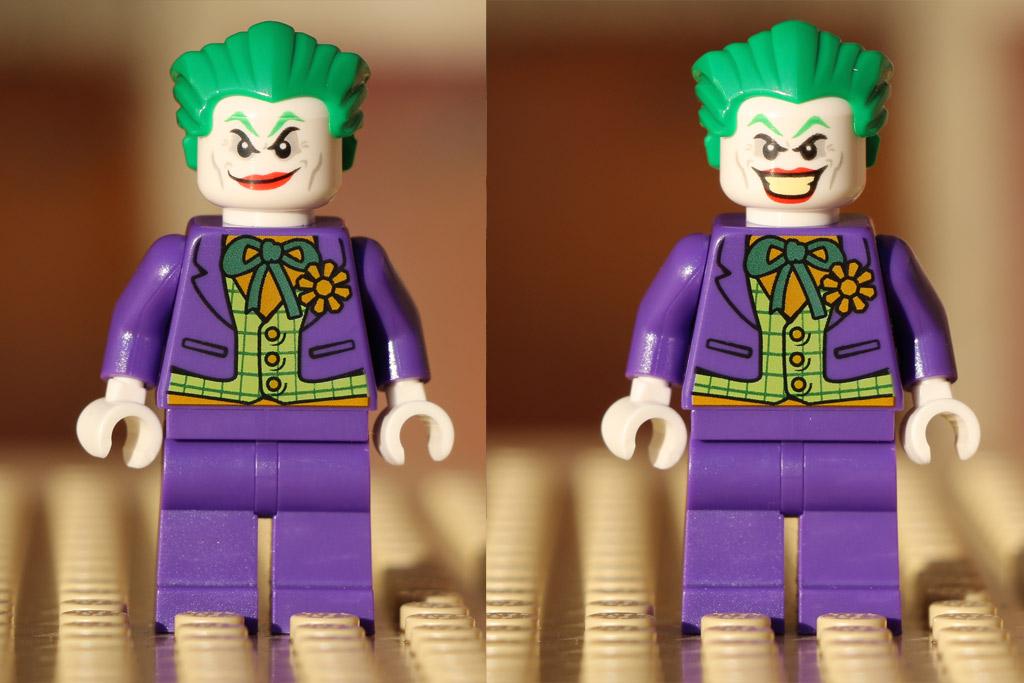 Der Joker | © Andres Lehmann