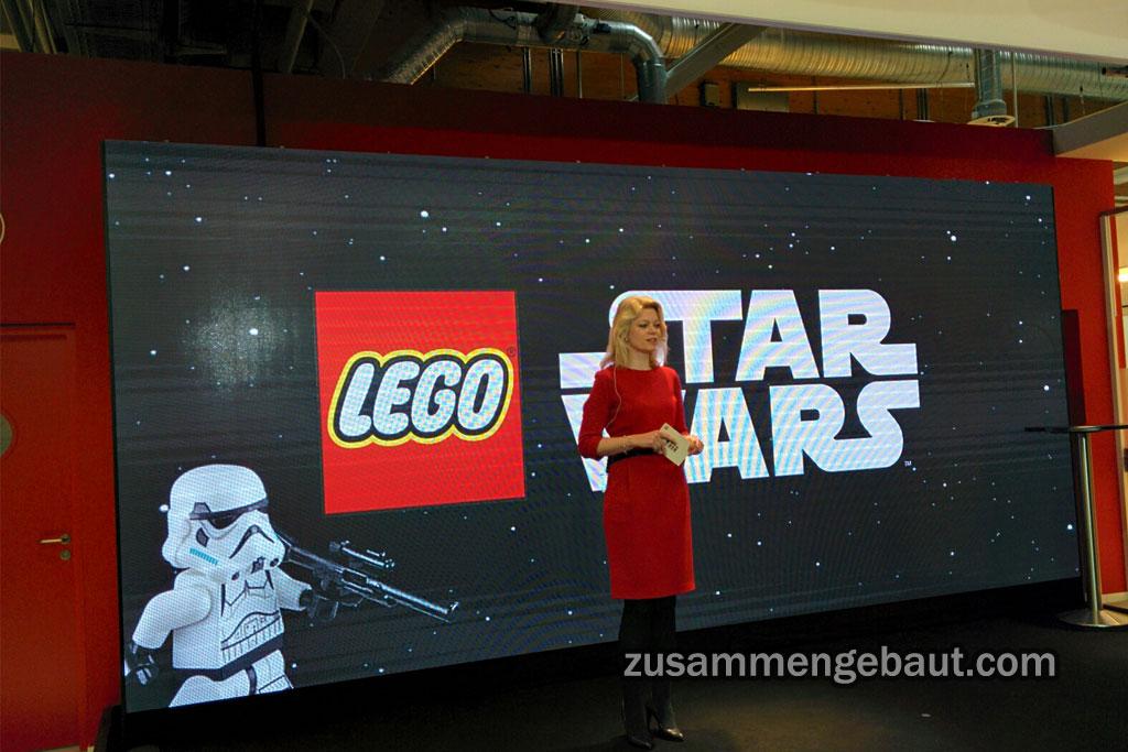 Lego Star Wars 2016 | © Andres Lehmann / zusammengebaut.com