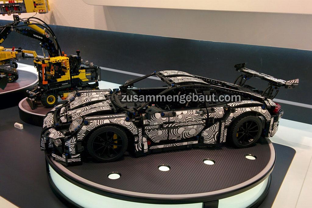 Porsche | © Andres Lehmann / zusammengebaut.com
