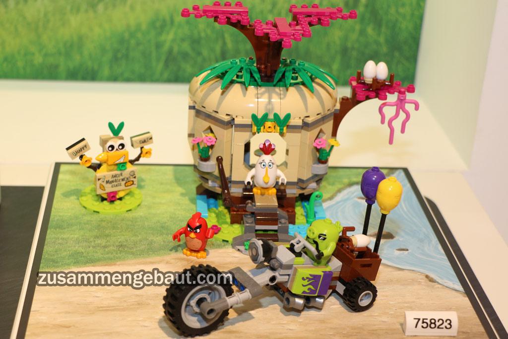 Welcome! Bird Island Egg Heist | © Andres Lehmann / zusammengebaut.com