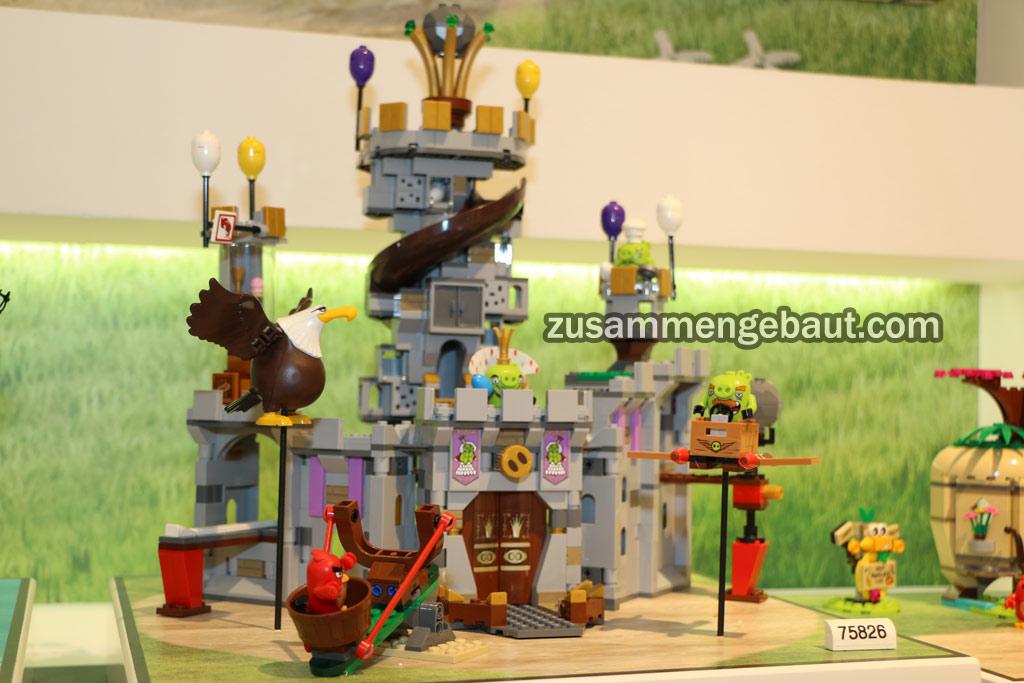 King Pig's Castle | © Andres Lehmann / zusammengebaut.com
