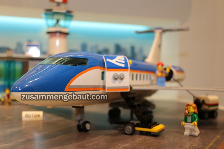 Toy Fair 2016: Lego City Airport – five new sets will be released in ...