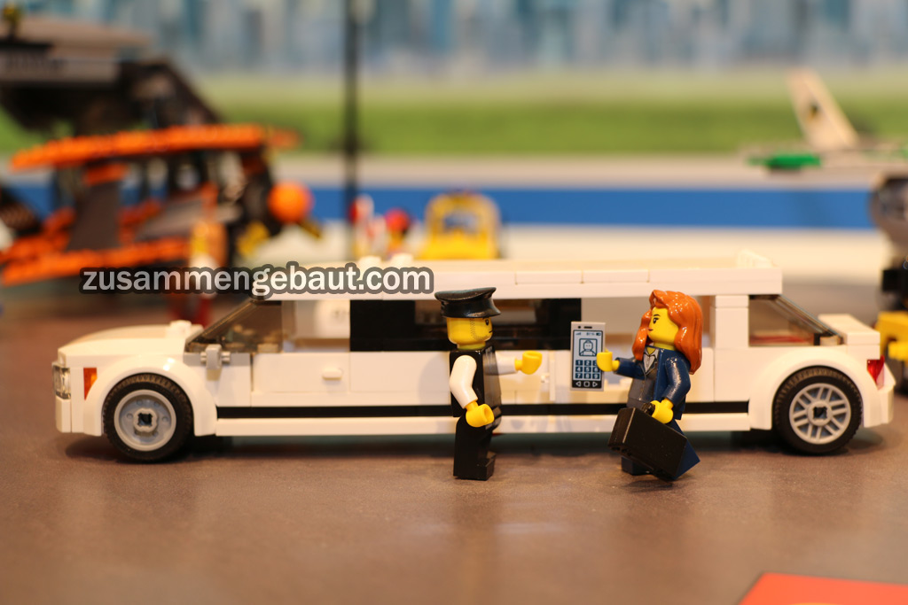 Big limousine | © Andres Lehmann / zusammengebaut.com