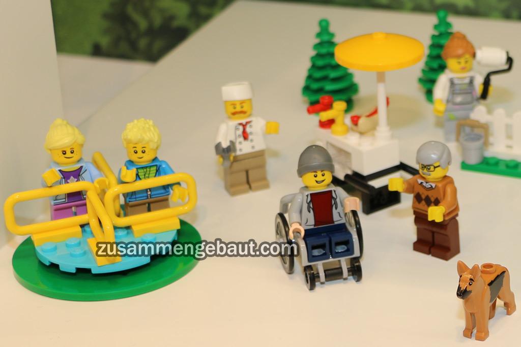 Man in a wheelchair   © Andres Lehmann / zusammengebaut.com