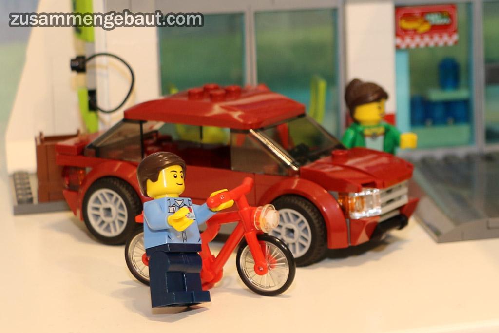 Baby, you can drive my...   © Andres Lehmann / zusammengebaut.com