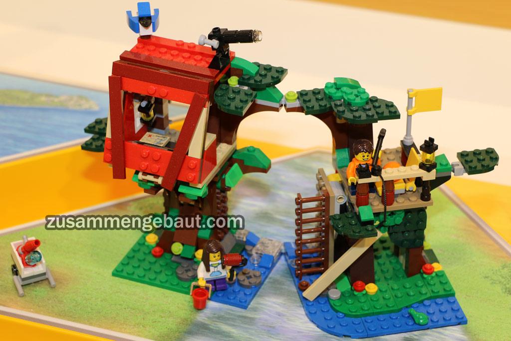 The new tree house   © Andres Lehmann / zusammengebaut.com