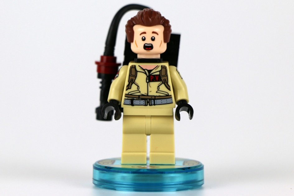 Lego Dimensions: Peter Wenkman mischt fortan mit | © Andres Lehmann