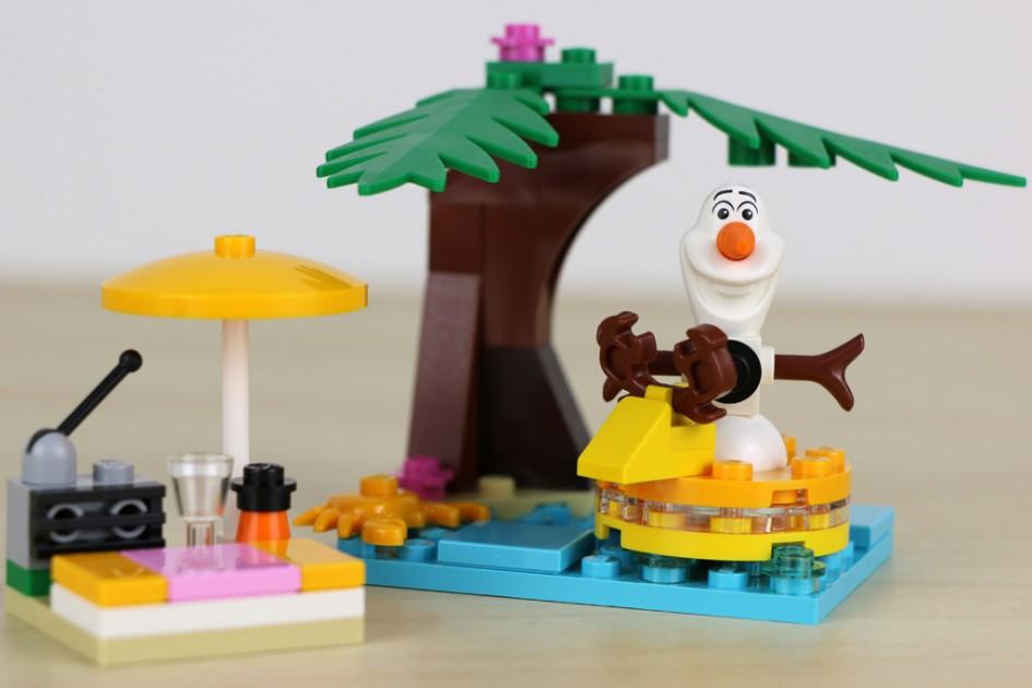 Olaf hat Spaß! | © Andres Lehmann