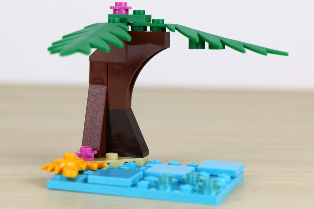 Reif für die Insel? | © Andres Lehmann