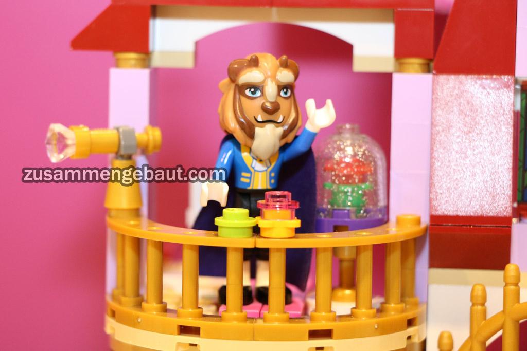 Toy fair 2016 lego disney princess new rapunzel and for Adventskalender duplo