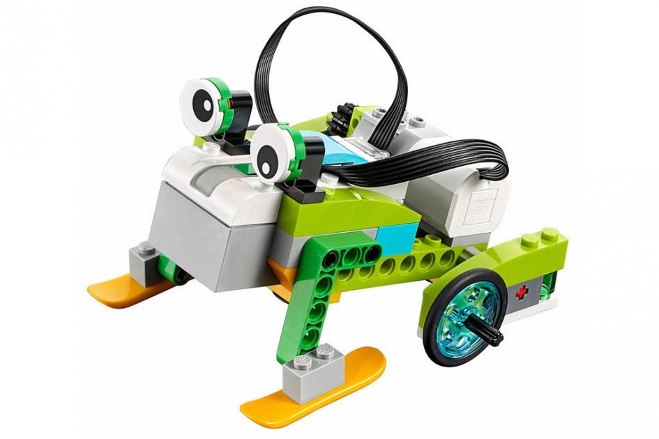 Lego Education WeDo 2.0 | © LEGO Group