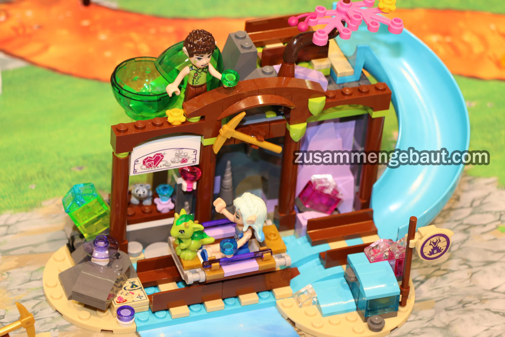 Toy Fair 2016: New Lego Elves sets – the dragons are coming ...