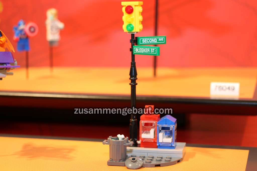 Which way? | © Andres Lehmann / zusammengebaut.com