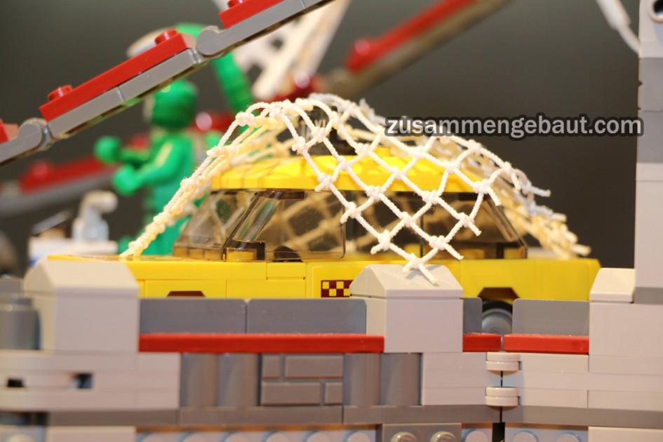 Taxi! | © Andres Lehmann / zusammengebaut.com