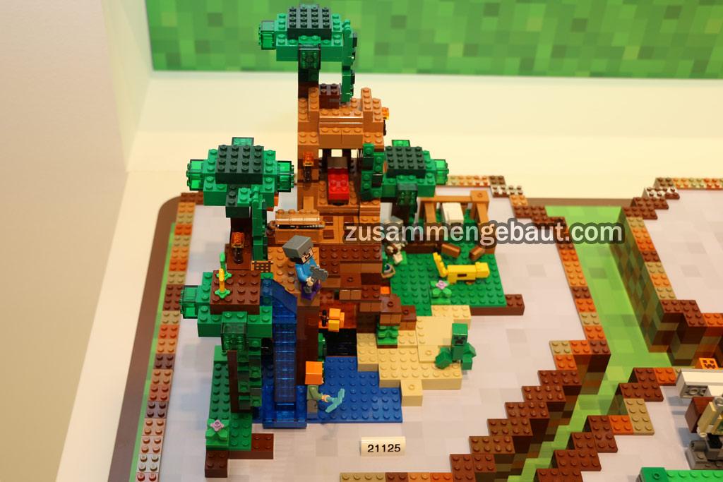 The Jungle Tree House | © Andres Lehmann / zusammengebaut.com