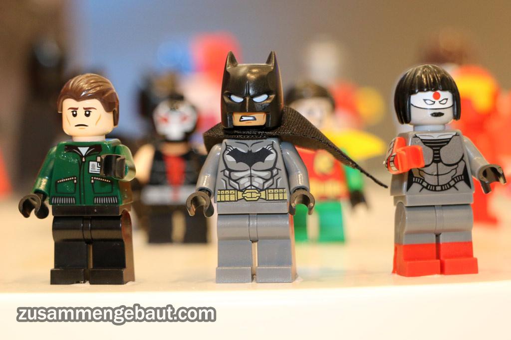 Batman! | © Andres Lehmann / zusammengebaut.com