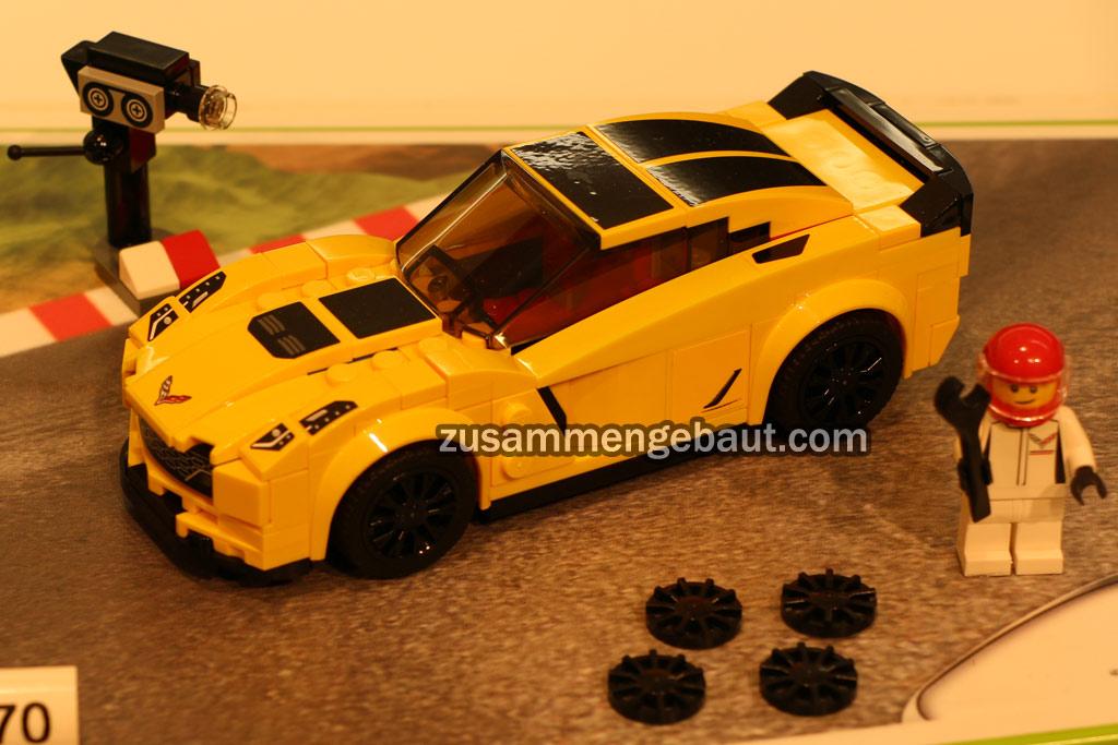 Chevrolet Corvette Z06 | © Andres Lehmann / zusammengebaut.com