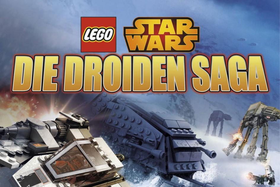 Lego Star Wars: Die Droiden Saga | © Lucasfilm Ltd./ LEGO Group