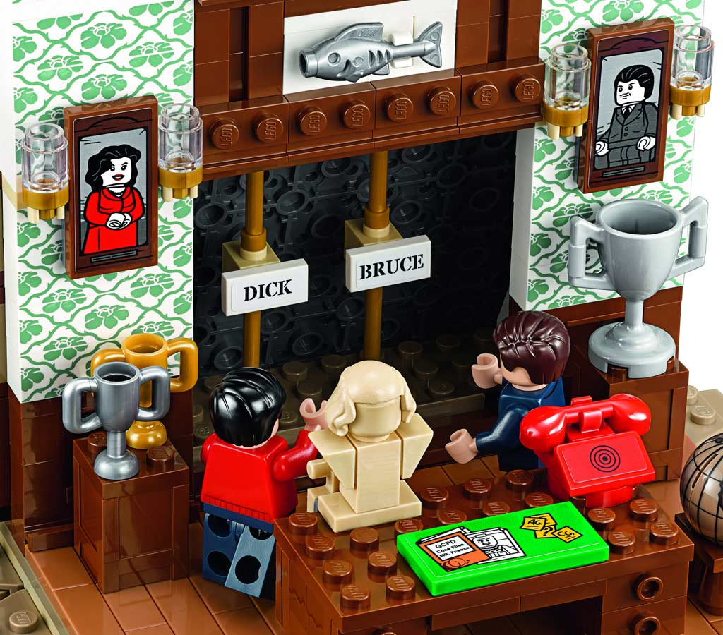 Das Abenteuer ruft! | © LEGO Group