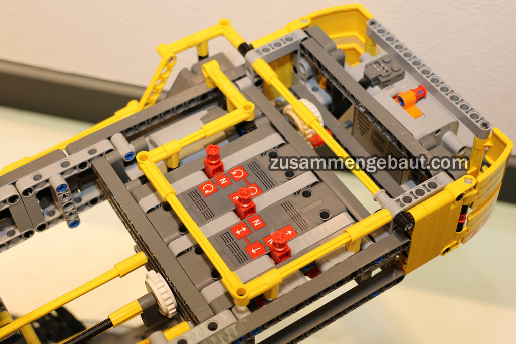 Power Functions are included   © Andres Lehmann / zusammengebaut.com